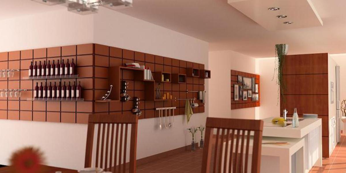 Qlevo Slattile Kitchen